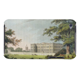 Burley, Rutlandshire (colour litho) Case-Mate iPod Touch Case