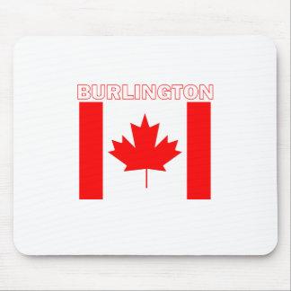 Burlington Ontario Mouse Pads