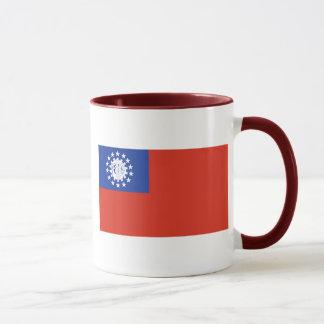 burma mug