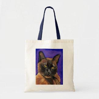 Burmese bag