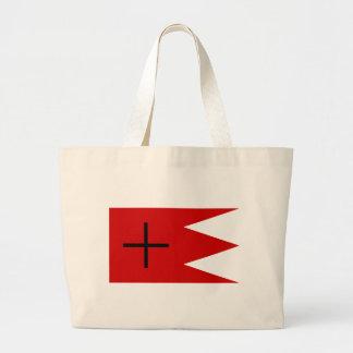 Burmese Empire Flag (1853) Bags