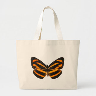 Burmese Lascar Butterfly Tote Bag