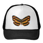 Burmese Lascar Butterfly Hat