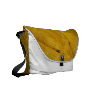 Burmese Python Courier Bags
