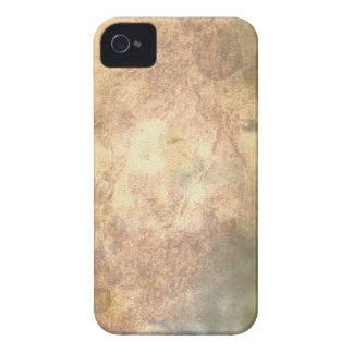 Burned Parchment Case-Mate iPhone 4 Cases