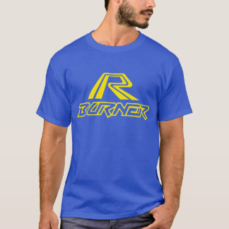 Burner BMX T Shirt