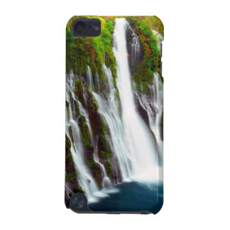 Burney Falls, Mcarthur-Burney Falls Memorial iPod Touch (5th Generation) Cases