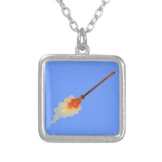 burning broom burning broom custom jewelry