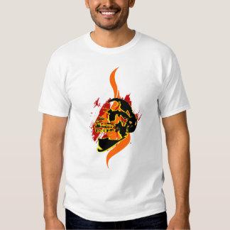 Burning Men Shirts