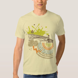 Burnside Bridge T-Shirt