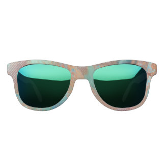 Burnt Copper Urban Hype Sunglasses