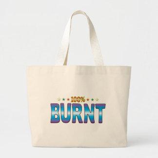 Burnt Star Tag v2 Bag