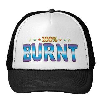 Burnt Star Tag v2 Hats