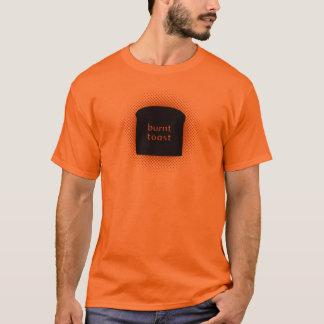 Burnt Toast Basic T-shirt