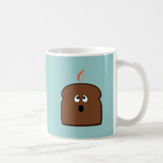 Burnt Toast Coffee Mug