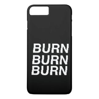 burnXburn iPhone 8 Plus/7 Plus Case