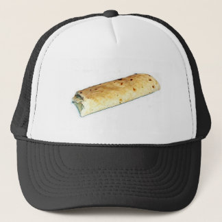 burrito 1 trucker hat