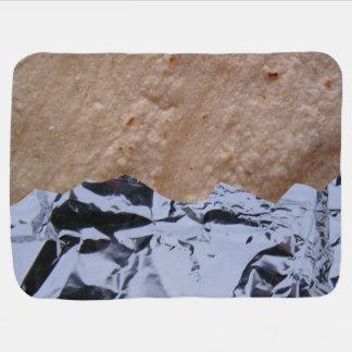 Burrito Swaddle Blankets