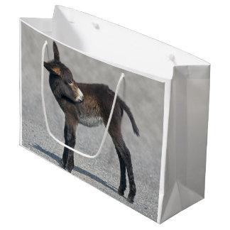 Burro Gift Bag