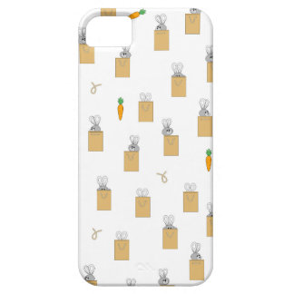 Burrowing Bounders Bags Of Bunnies iPhone 5 Case