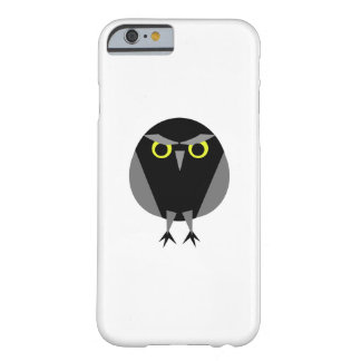 Burrowing Owl Phone Case