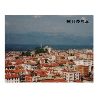 Bursa Postcard
