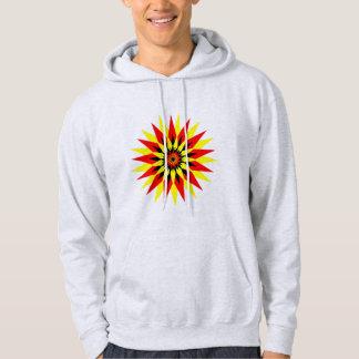 burst8 hoodie