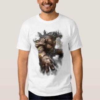 Burst - Earth Elemental T-Shirt