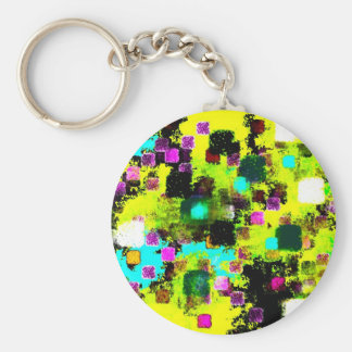 Burst jpeg keychains