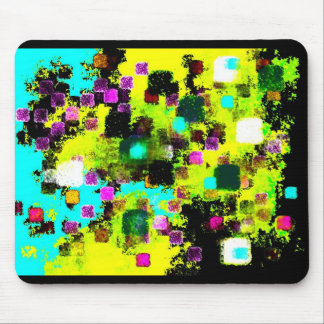 Burst jpeg mouse pads