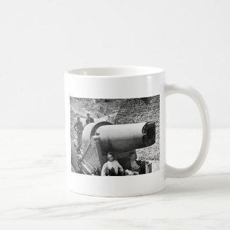 Burst Muzzle, 1863 Mugs