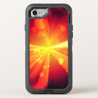 Burst Of Light OtterBox Defender iPhone 7 Case