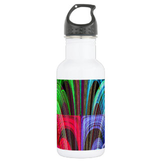 BURSTING AT THE SEAMS 532 ML WATER BOTTLE
