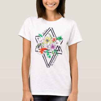 Bursting Floral T-Shirt