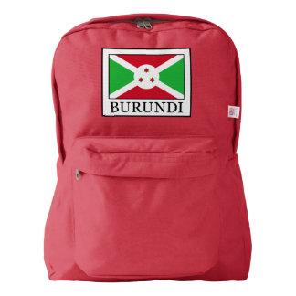 Burundi Backpack
