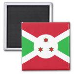 Burundi – Burundian Flag