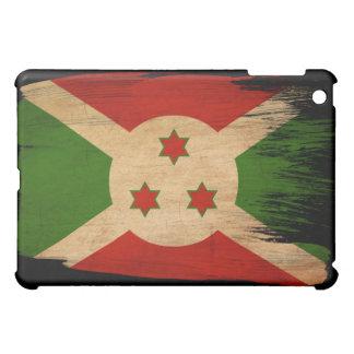 Burundi Flag iPad Mini Covers