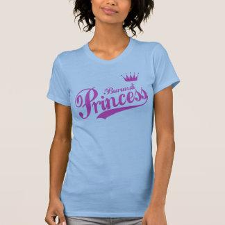 Burundi Princess T-Shirt