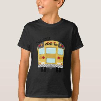 Bus Boss T-Shirt