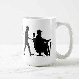 Bus driver trucking Lorry driver Coffee Mug