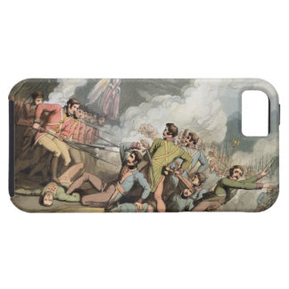 Busaco, 27th September 1810, from 'The Victories o iPhone 5 Covers