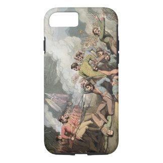 Busaco, 27th September 1810, from 'The Victories o iPhone 8/7 Case