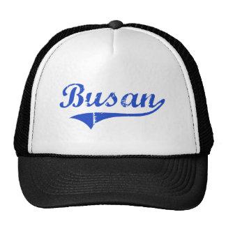 Busan City Classic Cap