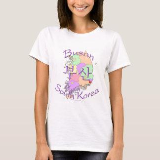 Busan South Korea T-Shirt
