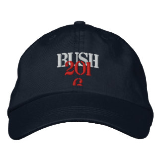 Bush 2016 Baseball Cap