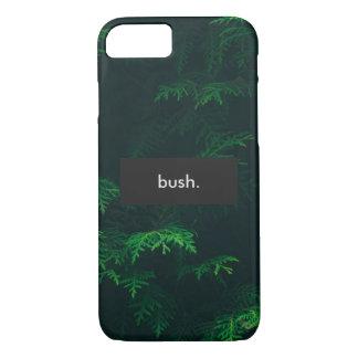 bush. Customizable iPhone 8/7 Case