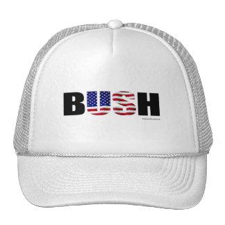 BUSH TRUCKER HAT