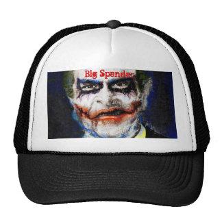 Bush Joker Big Spender Cap