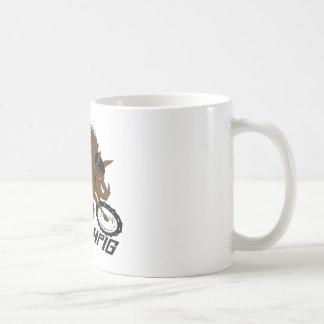 Bush Pig Mug