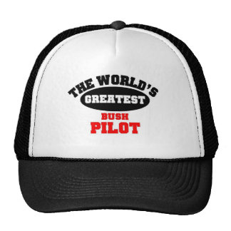 Bush Pilot Hat